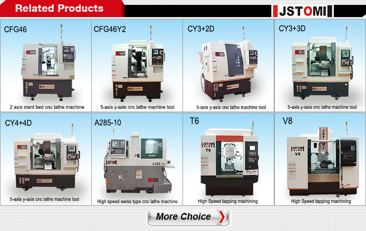 product-JSWAY-built in spindle lathe-img-1