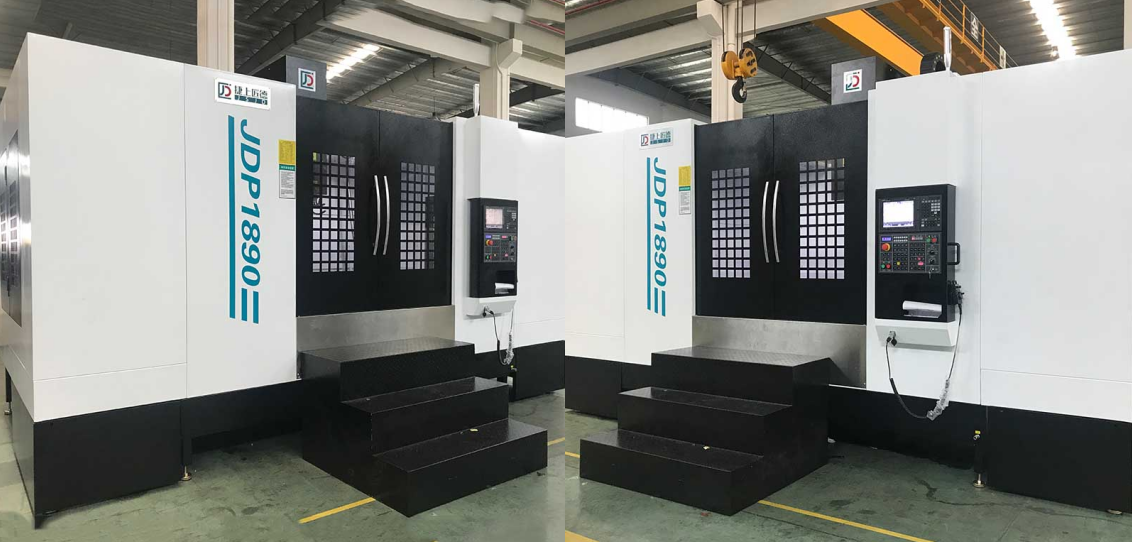 news-CNC Vertical Machining Center(VMC Machine) Advantages Applications-JSWAY -img