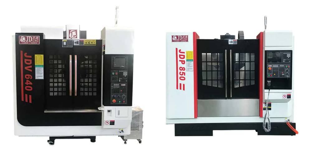 news-JSWAY -CNC Vertical Machining Center(VMC Machine) Advantages Applications-img