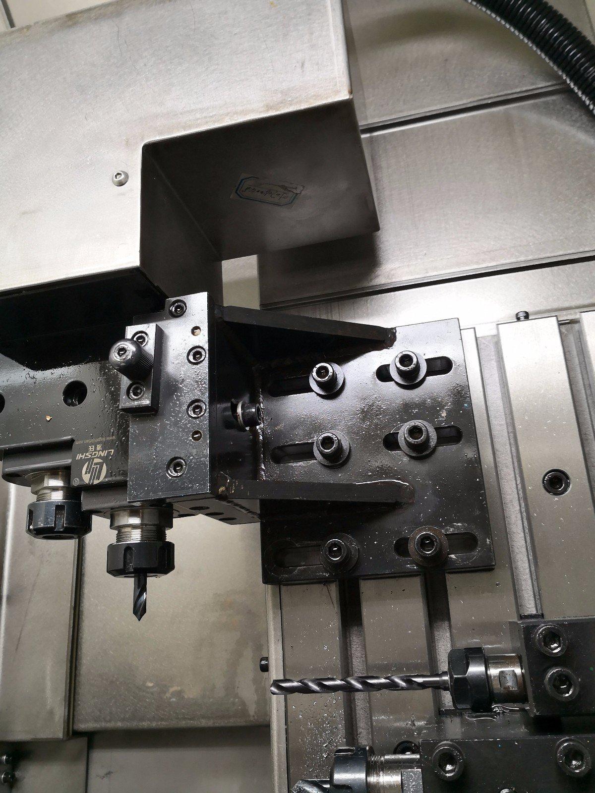 product-turning and milling lathe center;turning center-JSWAY-img